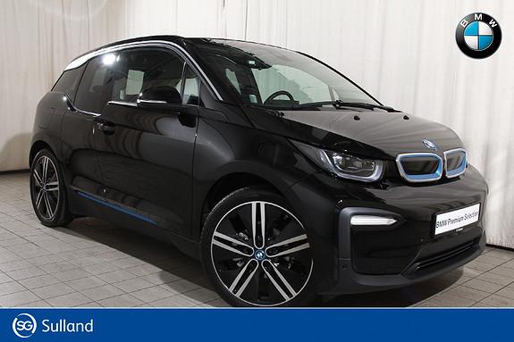 BMW i3 120Ah Fully Charged SKINN NAVI AD.CRUISE 20