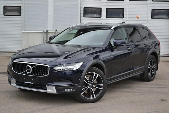 Volvo V90 Cross Country D5 235hk Pro AWD aut Pen V90CC  2017, 52000 km, kr 689000,-