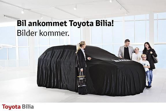 Toyota Yaris 1,5 Hybrid Bi Tone Blue e-CVT aut  2016, 35600 km, kr 179000,-