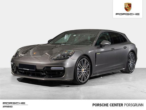 Porsche Panamera Panamera Sport Turismo 4 e hybrid