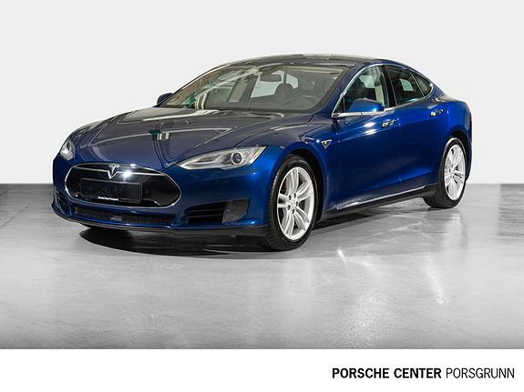 Tesla Model S 90D Luft/Autopilot/HiFi