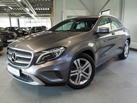 VS Auto - Mercedes-Benz GLA