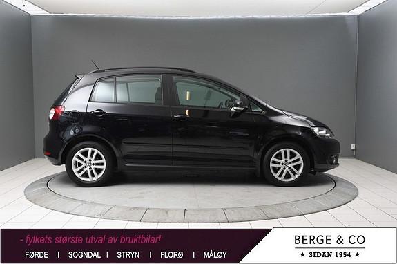 Volkswagen – Golf Plus