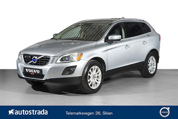 Volvo XC 60 2,4 D AWD Summum