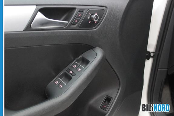Bilbilde: Volkswagen Jetta