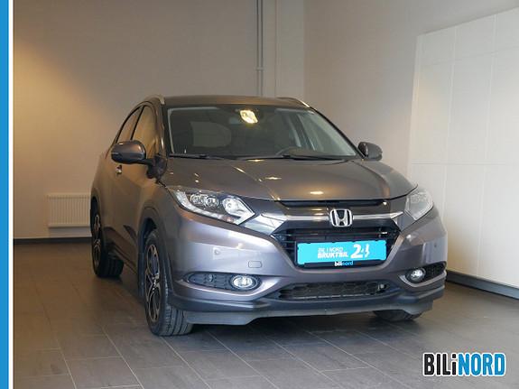 Bilbilde: Honda HR-V