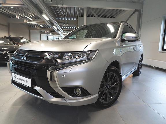 VS Auto - Mitsubishi Outlander