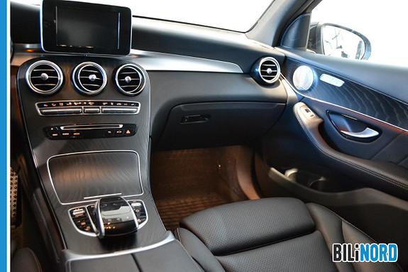 Bilbilde: Mercedes-Benz GLC