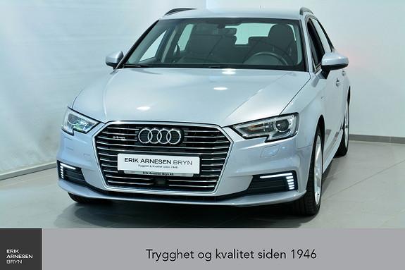 Audi A3 PLUG-IN HYBRID *KAMPANJE*  2018, 44300 km, kr 269900,-