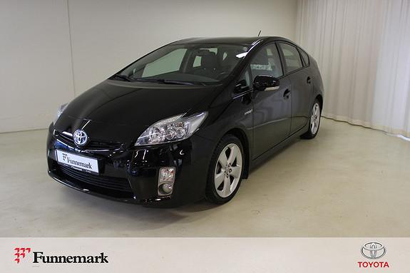 Toyota Prius 1,8 VVT-i Hybrid Executive  2011, 120000 km, kr 125000,-