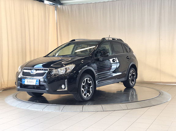 Subaru XV 2,0i-ES Premium Lineartronic  2016, 41443 km, kr 289000,-