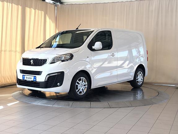 Peugeot Expert Mester 2,0 BlueHDi 120hk L1  2016, 36537 km, kr 189000,-