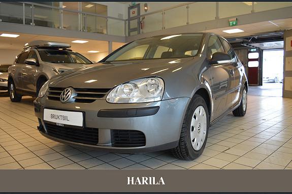 Volkswagen Golf 1,4 80hk Comfortline  2007, 120170 km, kr 69000,-