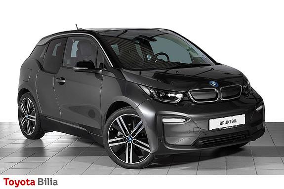 BMW i3 94Ah Marathon Edition  2018, 4456 km, kr 289900,-