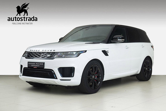 Land Rover Range Rover Sport Plug In Hybrid 404 HK