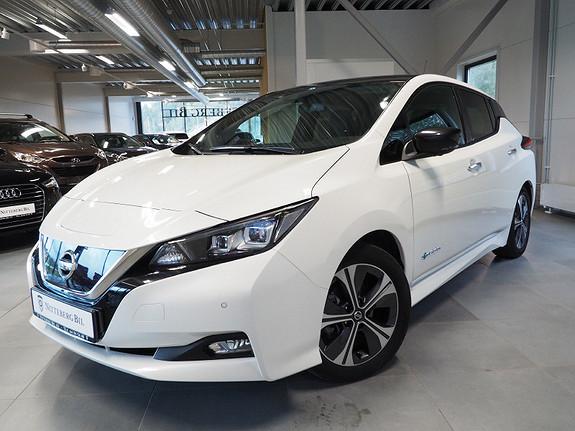 VS Auto - Nissan Leaf