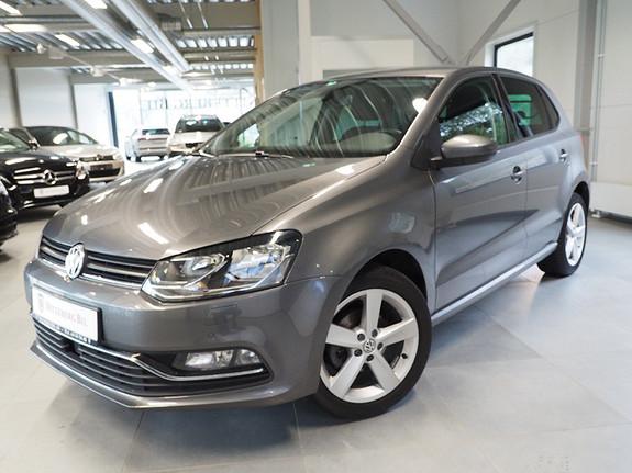 VS Auto - Volkswagen Polo