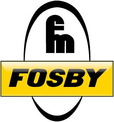Fosby Drift AS