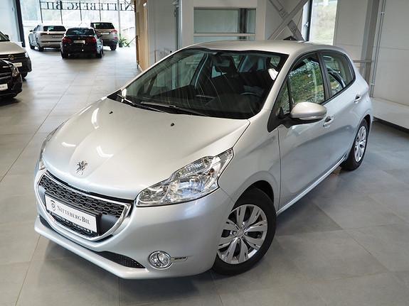 VS Auto - Peugeot 208