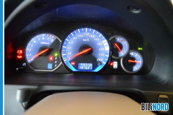 Bilbilde: Mitsubishi Grandis