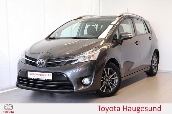 Toyota Verso 1,8 Advance 7 seter Multidrive S  2013, 83500 km, kr 219000,-