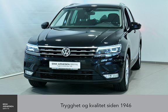 Volkswagen Tiguan 2,0 TDI 150hk 4M DSG Businessline *KAMPANJE*  2017, 41700 km, kr 379900,-