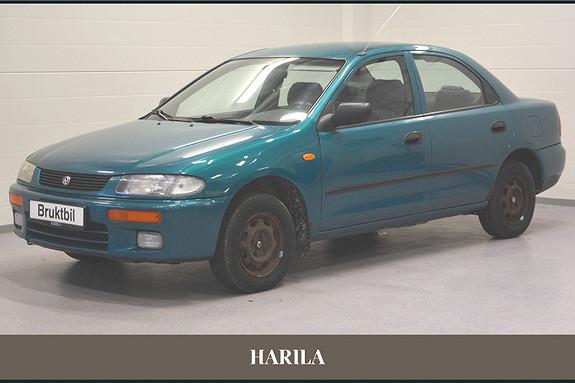 Mazda 323 1,5 LX  1996, 148043 km, kr 15000,-