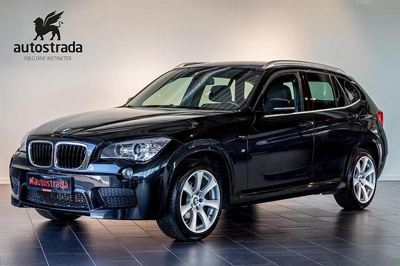 BMW X1 xDRIVE M-Sport Aut. H.feste
