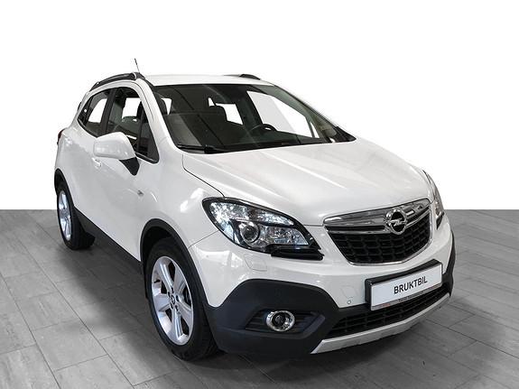 Opel Mokka 1.6 ecoFLEX 115hk Enjoy