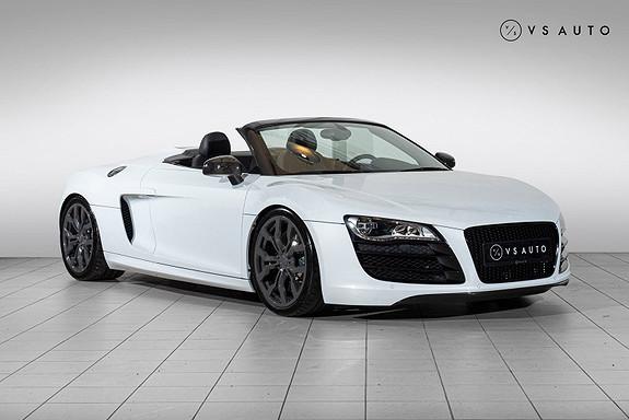 VS Auto - Audi R8