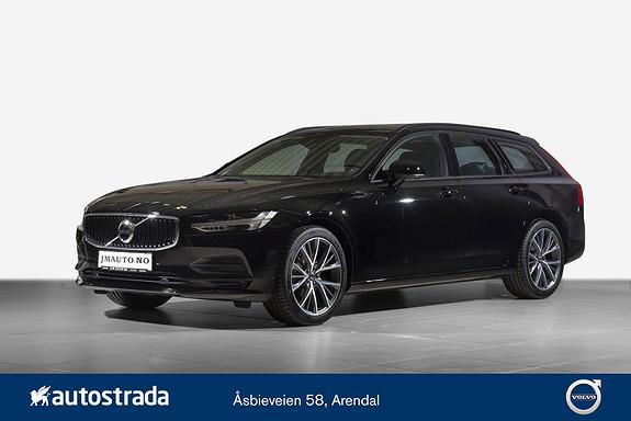 Volvo V90 D3 150hk Business ! VOC- ADAP.CRUISE-AUTOMAT