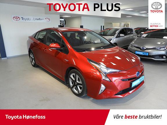 Toyota Prius 1,8 VVT-i Hybrid Executive Navi DAB+ JBL Ryggekamera  2016, 45377 km, kr 199000,-