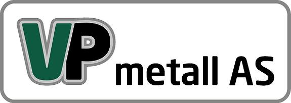 Vp Metall As