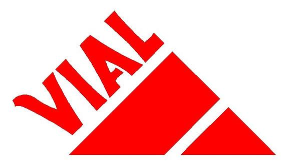 Vial As