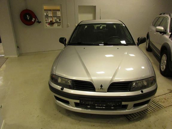 Mitsubishi Carisma 1,6 4 dørs  2002, 161255 km, kr 39618,-