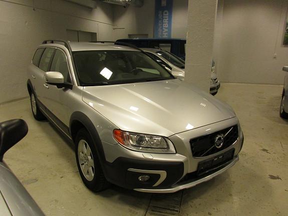 Volvo XC 70 2,4 D4  2014, 78000 km, kr 404900,-