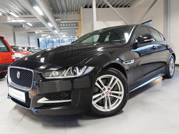 VS Auto - Jaguar XE