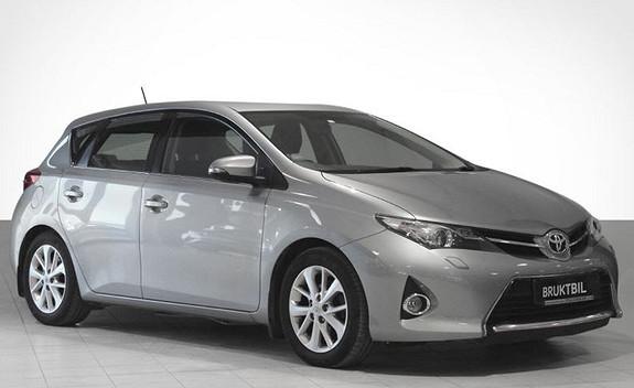 Toyota Auris 1,8 Hybrid E-CVT Active Sport  2017, 47908 km, kr 209000,-