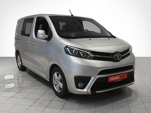Toyota Proace 1,6 D 95 Basic L0H1  2017, 112000 km, kr 179000,-