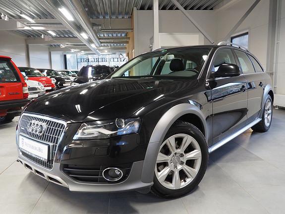 VS Auto - Audi A4 allroad