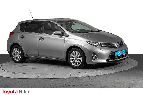 Toyota Auris Hybrid Automat Executive  2014, 89078 km, kr 153000,-