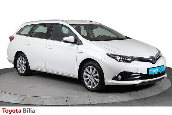 Toyota Auris Hybrid Stasjonsvogn Automat Active  2015, 71596 km, kr 179900,-