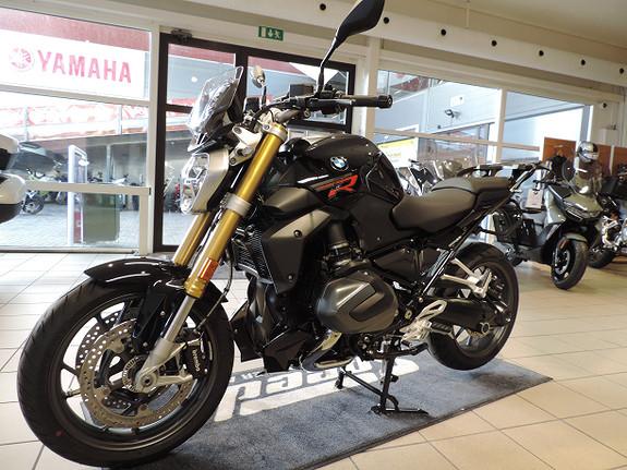 Bilbilde: BMW R1250R Tilbud