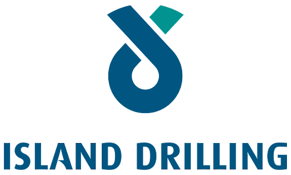 Island Drilling Company As
