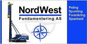 Nordwest Fundamentering AS