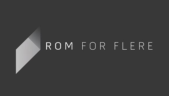 Rom for Flere AS
