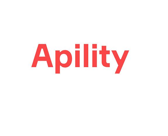 APILITY AS