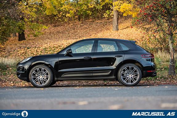 """Porsche Macan 300Hk Diesel, 21"""" Rett fra stor service hos Porsch  2014, 54400 km, kr 649000,-"""