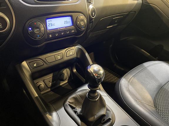 Bilbilde: Hyundai ix35