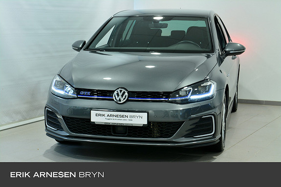 Volkswagen Golf 1,4 TSI 204hk DSG Navi, Kamera + +  2018, 46990 km, kr 239900,-